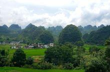 天下名山何其多,唯有此处成峰林。