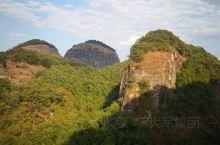 梅州平远五指石风景区具雄、险、奇、秀、幽、古的特色…!