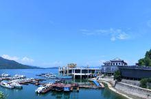 太湖花亭湖