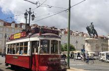 里斯本最具特色的有轨电车。