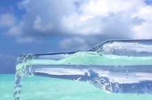 香格里拉白水台