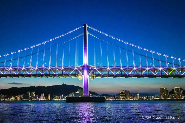 Gwangan Bridge3