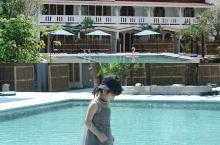 隐藏在安吉的圣托里尼泳池、星空、儿童乐园  江浙沪周边特别适合的度假胜地就是安吉,就是《卧虎藏龙》的