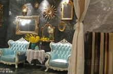 很浪漫的一家西餐厅!