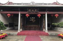 冼太庙,位于高州市文明路,潘州公园北面。明嘉靖十四年(公元1535年)始建,嘉靖四十三年和清同治年间