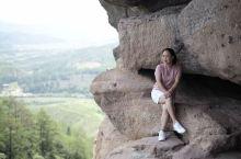 在万丈悬崖之上,瞭望脚下风景那才是武夷山最美风光。只是到这需要勇气