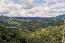 天津蓟县的风景很漂亮,空气清新。爽!
