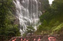 亲们,想亲山、亲水、亲竹、亲石、亲~~吗?就要开千泷沟大瀑布景区了,来这里什么都可以亲得到哦!大瀑布