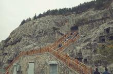 洛阳   龙门石窟