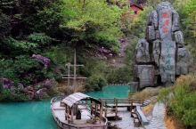 风崖谷,距离乌石村约25公里,美的如诗如画!