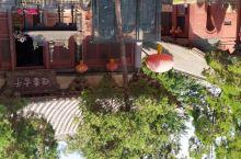 82年《少林寺》另一个取景地,千年古寺,青山绿水藏古寺。