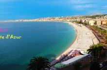 尼斯,蔚蓝海岸的明珠。舒适繁华的古城,清新洋溢的新市,大气迷人的海岸。