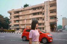 """马来西亚怡保""""港味""""旅拍打卡地图合集 马来西亚霹雳州的怡保是个充满中英混搭风的魅力城市。走在一排排斑"""