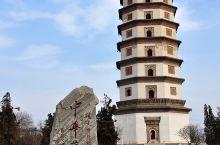 古城遗韵之定州开元寺塔:         因建于开元寺中而得名。又因北宋时定州地处宋辽交界边陲,此塔