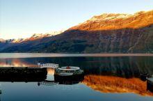 挪威峡湾,随手一拍都是明信片。。。