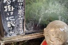 """成精的古樟树,2K多年的树龄,是热海来宫神社的镇宫之宝,奉为""""成就之楠""""。许愿健康、长寿、结缘。据说"""
