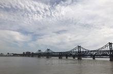 鸭绿江和虎山长城