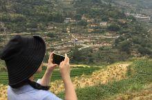大柯梯田位于丽水遂昌,独山古寨逛好了再到这边溜溜很方便,风景还是不错的。