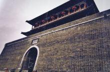 青州古城是在我偶然一次查找血战台儿庄战役的历史资料时看到介绍其附近的景点青州古城的,很多年后终于亲临