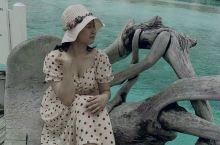 马尔代夫中央格兰德岛水上别墅