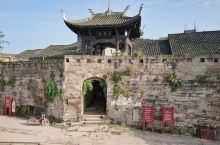【重庆最美古镇怎么样?】重庆荣昌有一座古朴而宁静的万灵古镇,游客不多,却拥有大量的明清建筑,古镇里有