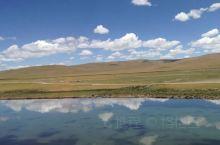 """西藏的湖,都叫错。安多的这个湖,名字叫""""懂错"""",怎样?一下子就记住了吧。 这么神奇的湖泊,当然值得一"""