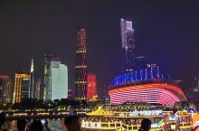 趁着国庆假期,打卡广州的热门景点。