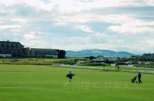 大不列颠周游记第九日~世界上的第一个高尔夫球场在此。