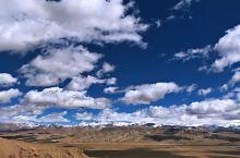 阿里三围,从雪山围绕之地普兰到土林围绕之地札达,无人之境,无人知晓。