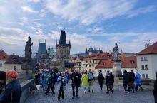 布拉格之秋,主要集中在老城广场。