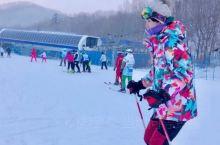 #旅行 # 哈尔滨亚布力滑雪旅游度假区十八岁去远方旅行, 或者八十岁才去远方旅行, 远方也许一直是那