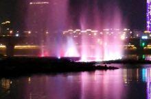 南充·四川  嘉陵江畔灯光秀