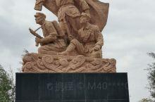 靖远红色旅游,红军强渡黄河
