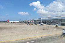 班达拉奈克机场休息室