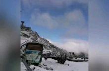 神农架赏雪滑雪,畅玩神农架!!!