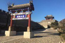"""黄崖关又名""""蓟北雄关"""",位于蓟县最北端30公里处的东山上,北齐时建,明代重修。黄崖关是万里长城在蓟县"""