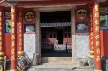 管阳坑里庵,历史悠久,风景优美,座落犁头峙山脚下,有900年历史!