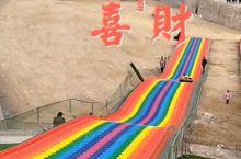 今年又有一个开心快乐的好地方!在新农村建设中,渑池县张村镇为满足群众日益增长的精神文化生活,打造出一