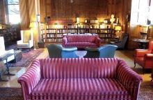 很棒的图书馆!