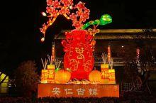 安仁古镇节前的一天