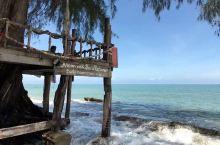 甲米海滩 甲米