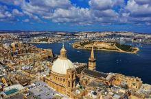 马耳他的瓦莱塔老城