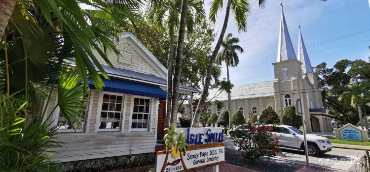 Provisions of Key West2