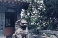 """""""我见青山多妩媚,料青山见我应如是""""这是在香山寺遥望时产生的第一情感。香积寺位于洛阳龙门石窟景区内,"""