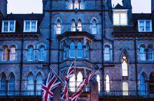 从伦敦来到了牛津,入住MacDonald Randolph Hotel。先说说这个酒店的价格,我入住