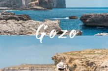 马耳他远离喧嚣的世外桃源 | Gozo岛 马耳他由三个岛组成,Gozo岛是第二大岛,是一座非常朴实可