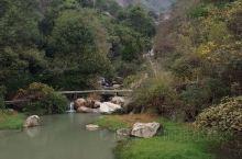 湖南省衡阳市南岳区水帘洞风景名胜区