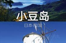 小豆岛的常规打卡点🎬   🍁 寒霞溪的秋色 友人口中的日本秋日总是和红枫挂钩的,那一抹红,像是大自然