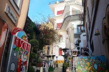 美丽的西西里岛,这里是陶尔米纳!