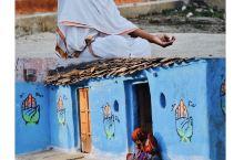 """【""""背包客终极之旅""""国——印度】 探访那遥远国度的人们~ 你知道的,这儿说的遥远并非距离……  印度"""